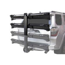 Saris MTR 4 Bike Hitch Rack Fits 2 Inch Hitches