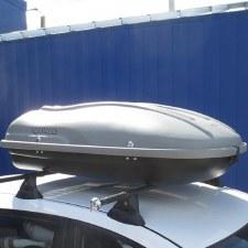 SportRack Cargo 15