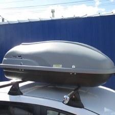 SportRack Cargo 18