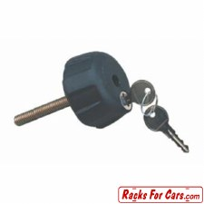 SportRack Hitch Rack Locking Knob with Bolt SR0018