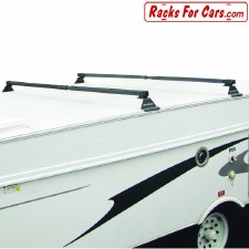 SportRack SR1020 Tent Trailer Roof Rack System