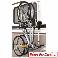 Surco 501BR RV Ladder 2 Bike Rack