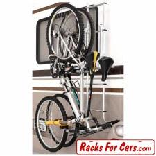 Surco 501BR RV Ladder 2 Bike Rack