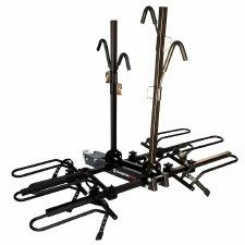 """Swagman 64665 XTC4 - 4 Bike Rack - Fits 2"""" Hitches"""