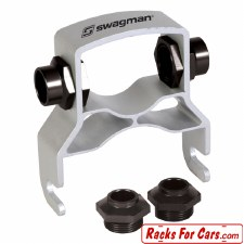 Swagman 64706 Spire 15 and 20mm Fork Mount Bike Adapter