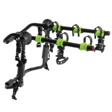 Swagman 80310 Grid Lock 3 Bike Trunk Mount Rack