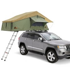 Thule Tepui Autana 3 with Annex - Olive Green - Explorer Series