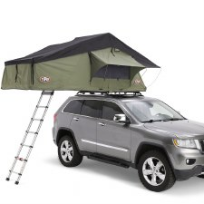 Thule Tepui Autana 3 with Annex - Olive Green - Ruggedized Series