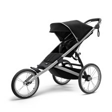 Thule Glide 2 - Jogging Stroller - Single - Black
