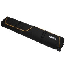 Thule RoundTrip Ski Roller - 192cm - Black