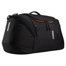 Thule RoundTrip Snowsports Duffel Bag- 90L - Black