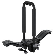 Thule 890000 Compass 4-in-1 - Kayak and SUP Board Carrier