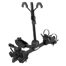 "Thule 905402 DoubleTrack Pro XT - 2 Bike - Fits 2"" and 1.25"" Hitches"