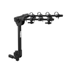 "Thule 9056 Camber - 4 Bike Hitch Rack - Fits 2"" and 1.25"" hitches"