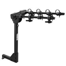 "Thule 9057 Range - 4 Bike Rack - Fits 2"" Hitches - RV Approved"