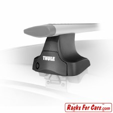 Thule 480R Rapid Traverse Foot Pack Set of 4 Towers