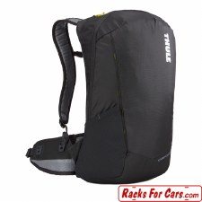 Thule Capstone 22 Litre Daypack - Mens Small/Medium - Obsidian