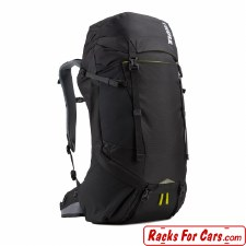 Thule Capstone 50 Litre Hiking Pack - Mens - Obsidian