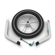 Thule Chariot Jog Kit - Fits Sport 2, Cross 2, and Lite 2