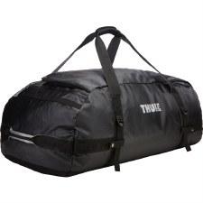 Thule Chasm 130 Litre Duffel Bag - Black