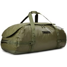 Thule Chasm 130 Litre Duffel Bag - Olivine