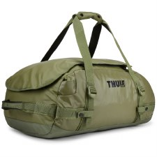 Thule Chasm 40 Litre Duffel Bag - Olivine