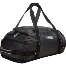 Thule Chasm 40 Litre Duffel Bag - Black