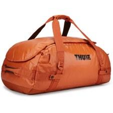Thule Chasm 70 Litre Duffel Bag - Autumnal