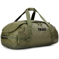 Thule Chasm 70 Litre Duffel Bag - Olivine
