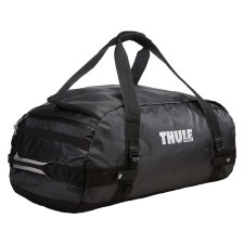 Thule Chasm 70 Litre Duffel Bag - Black