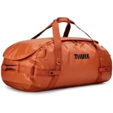 Thule Chasm 90 Litre Duffel Bag - Autumnal