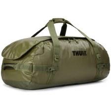 Thule Chasm 90 Litre Duffel Bag - Olivine
