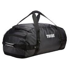 Thule Chasm 90 Litre Duffel Bag - Black