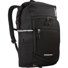 Thule Pack 'n Pedal Commuter Backpack - Black