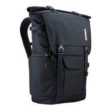 Thule Covert DSLR Rolltop Mineral Backpack