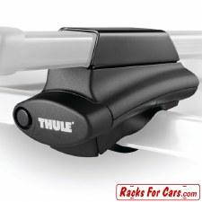 Thule 450 Crossroad Foot Pack Set of 4 Towers
