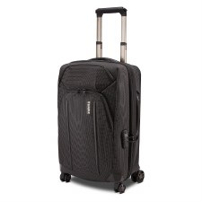 Thule Crossover 2 Carry-On Spinner - Black