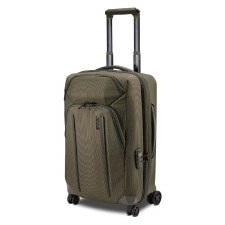 Thule Crossover 2 Carry-On Spinner - Forest Night Green