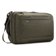 Thule Crossover 2 Convertible Carry-On - Forest Night Green