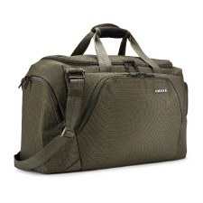 Thule Crossover 2 Duffel 44L - Forest Night Green