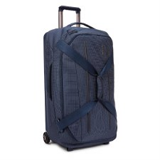 "Thule Crossover 2 Wheeled Duffel 30"" - Dress Blue"