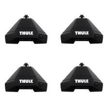 Thule Evo Clamp Foot Pack 710501