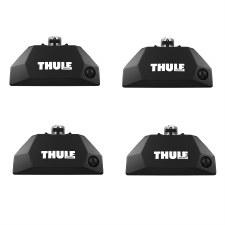 Thule Evo Flush Rail Foot Pack 710601