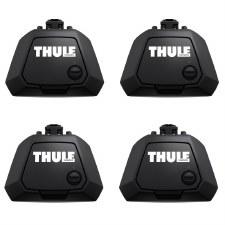 Thule Evo Raised Rail Foot Pack 710401