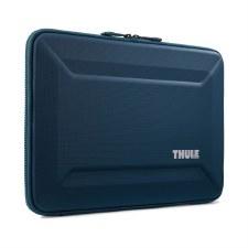 """Thule Gauntlet MacBook Pro Sleeve 15"""" - Majolica Blue"""