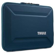 """Thule Gauntlet MacBook Sleeve 12"""" - Majolica Blue"""