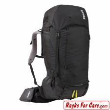 Thule Guidepost 65 Litre Backpacking Pack - Mens - Obsidian