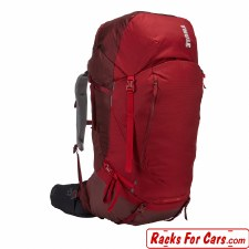 Thule Guidepost 65 Litre Backpacking Pack - Womens - Bordeaux