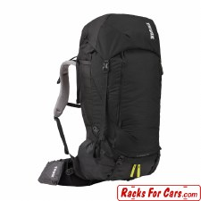 Thule Guidepost 75 Litre Backpacking Pack - Mens - Obsidian