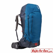 Thule Guidepost 75 Litre Backpacking Pack - Mens - Poseidon